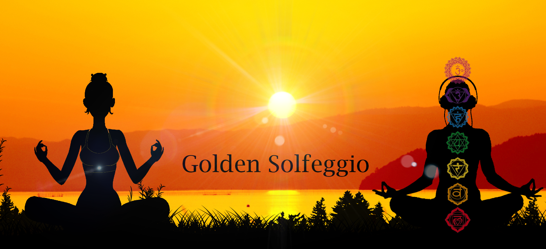 Golden Solfeggio© - Золотое Сольфеджио©